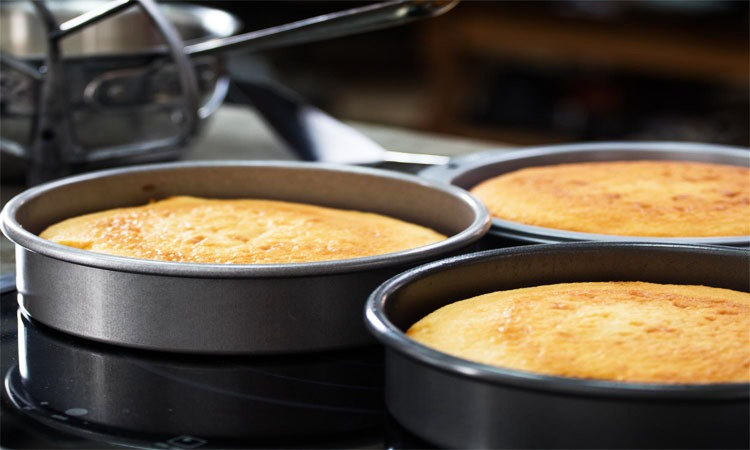 Top 10 Best Cake Pans in 2018
