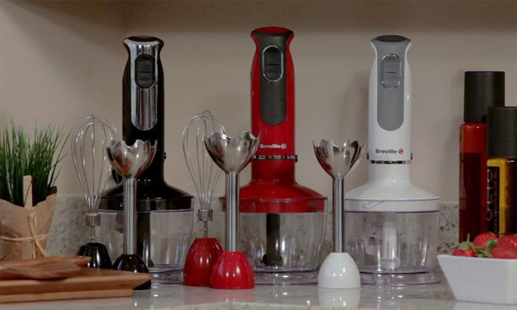 Top 10 Best Hand Blenders in 2019