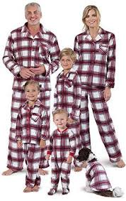 Pajama Gram Fireside Fleece Pajamas