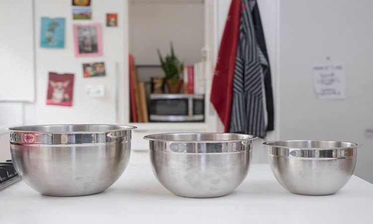 Top 10 Best Stainless Steel Mixing Bowls in 2018