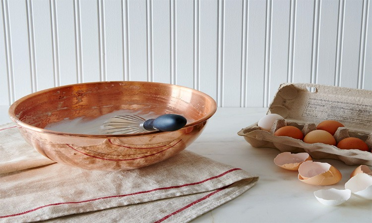 Top 10 Best Copper Mixing Bowls in 2019