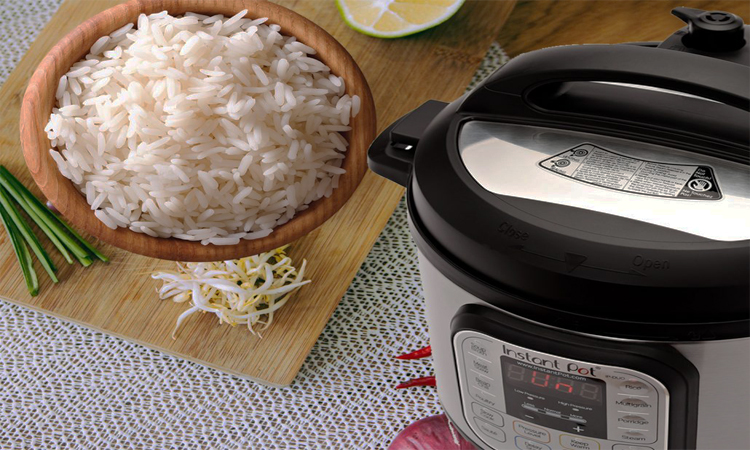 Top 10 Best Pressure Rice Cookers in 2018