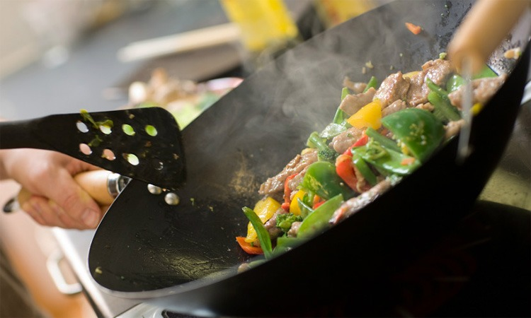 Top 10 Best China Woks in 2018