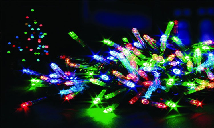 Top 10 Best Christmas LED Wire Lights 2018