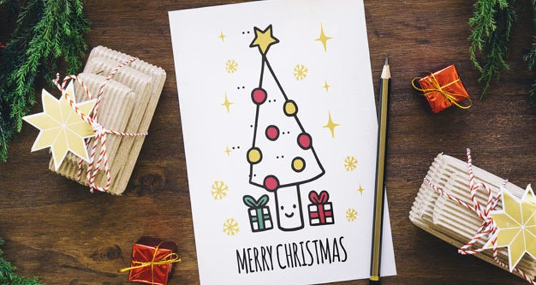 Best Christmas Cards 2020 Top 10 Best Christmas Greeting Cards in 2020   Great for Upcoming Xmas