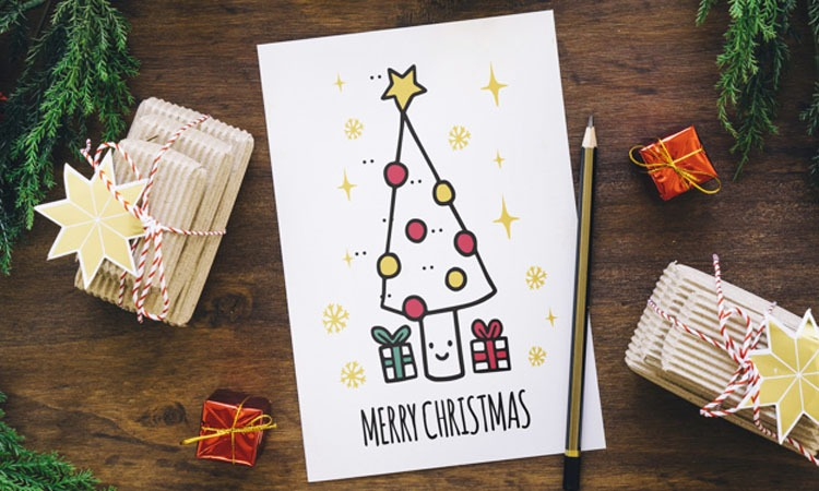 Top Ten Christmas Gifts 2019.Top 10 Best Christmas Greeting Cards In 2019 Great For