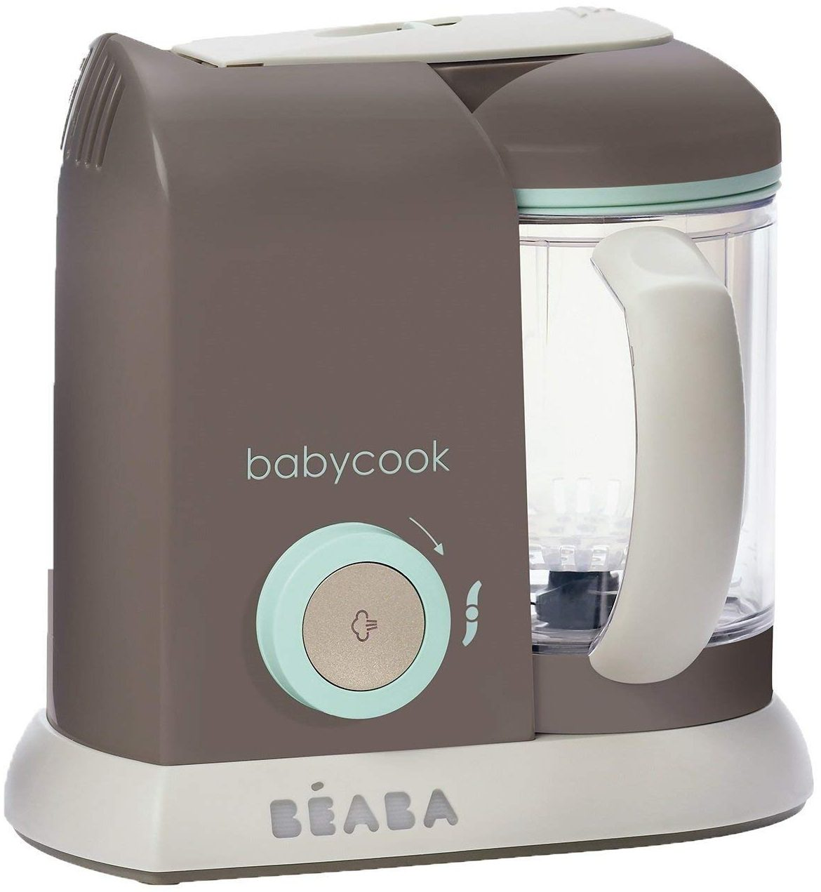 BEABA Four-in-One Baby Food Processor