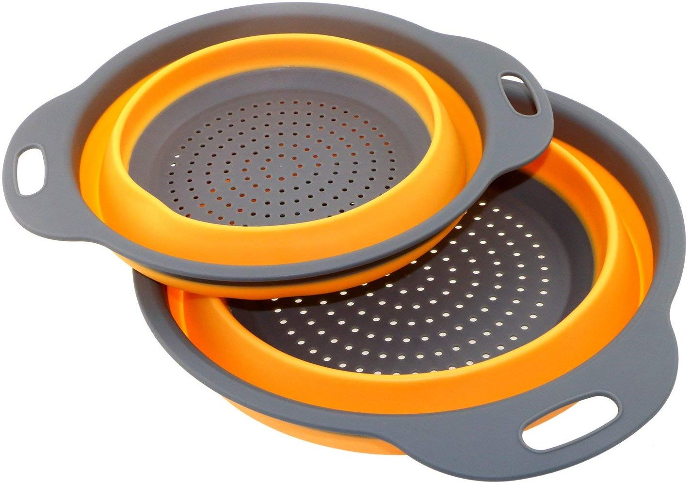 TedGem Collapsible Colander Set
