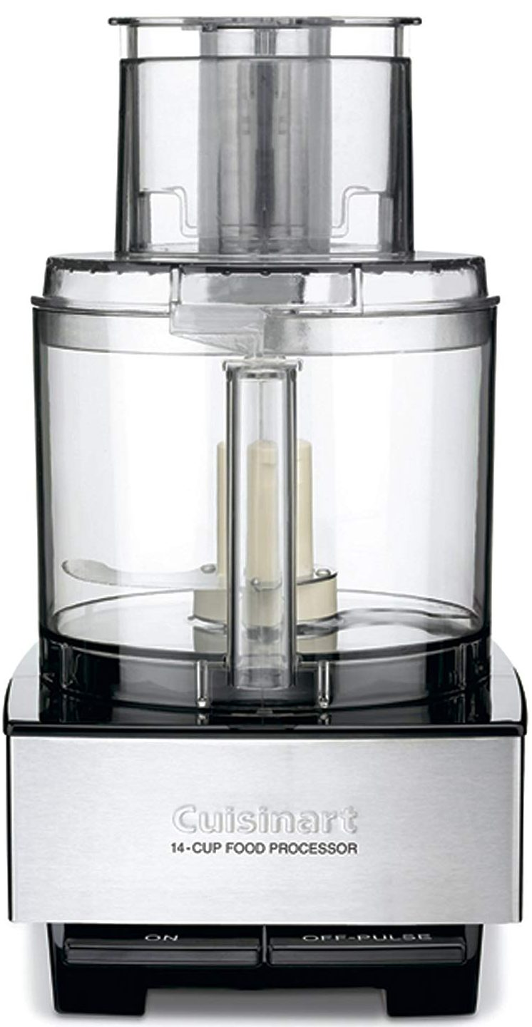 Cuisinart Fourteen-Cup Food Processor - Food Processors