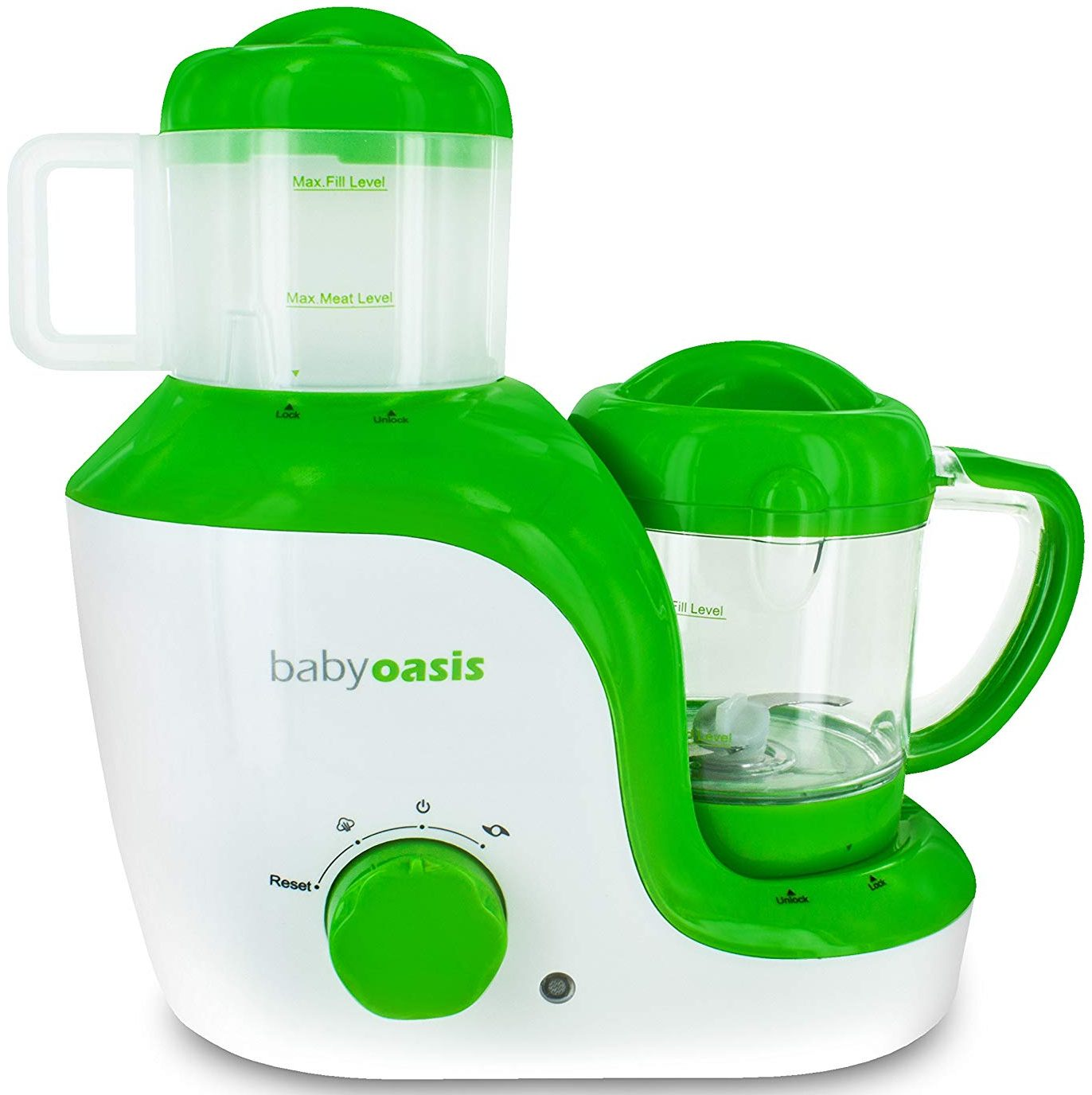 Smart Planet Baby Oasis Baby Food Maker
