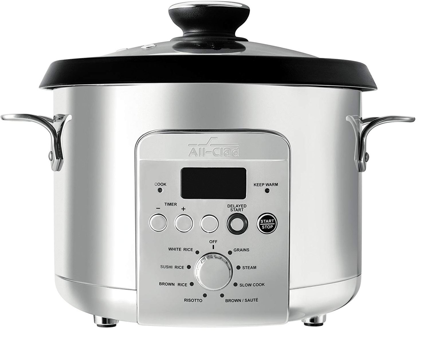 All-Clad Multi Rice Cooker