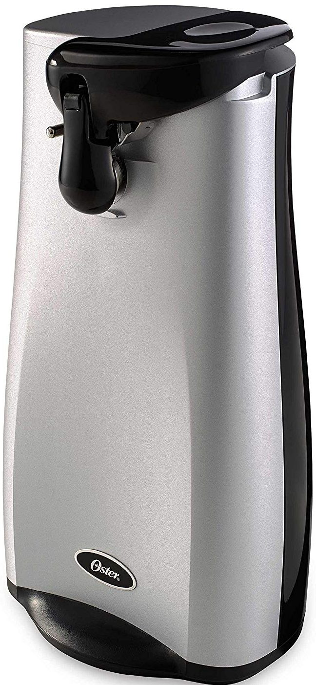 Oster Tall Electric Can Opener