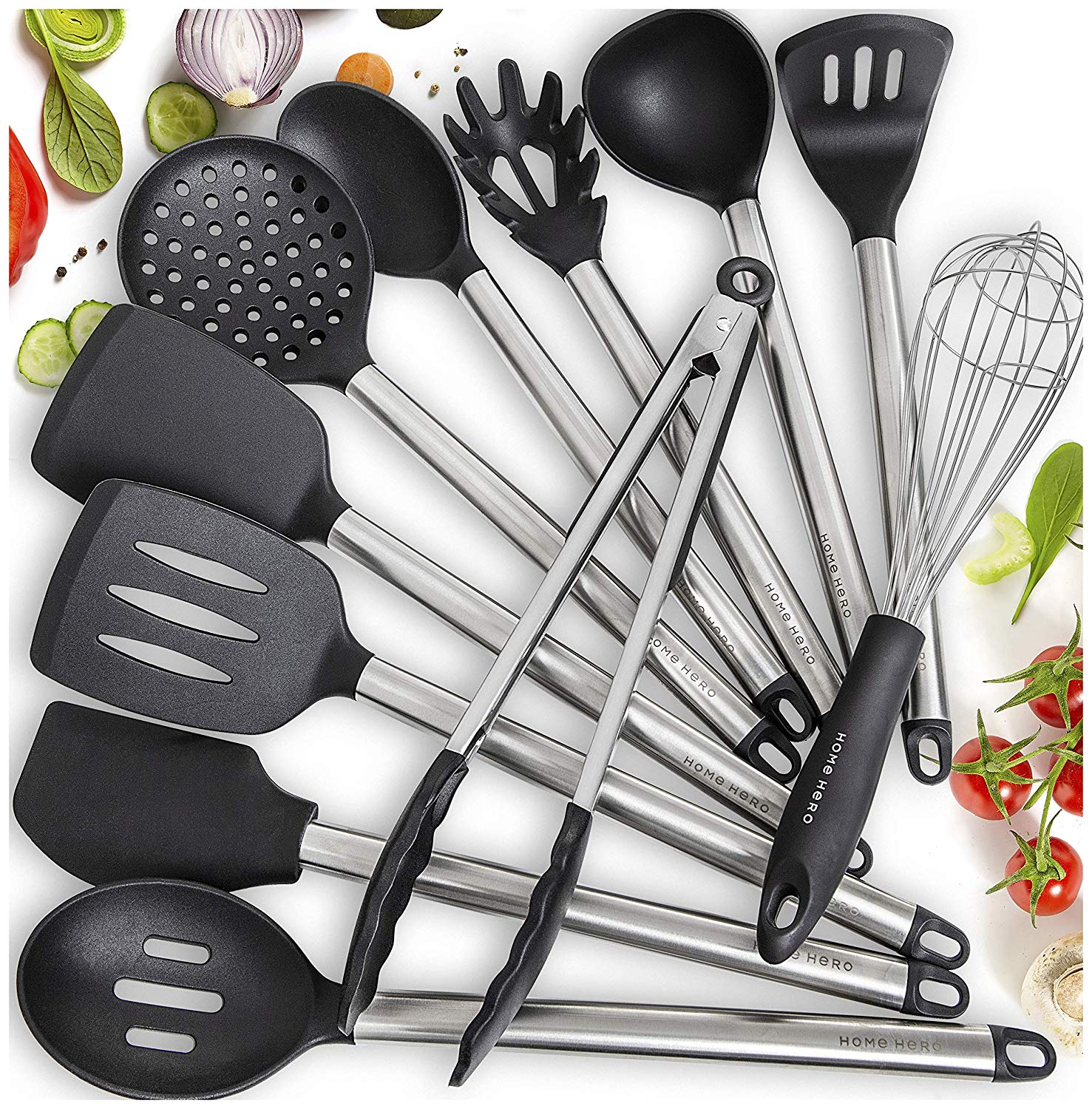 Home Hero Utensil Set