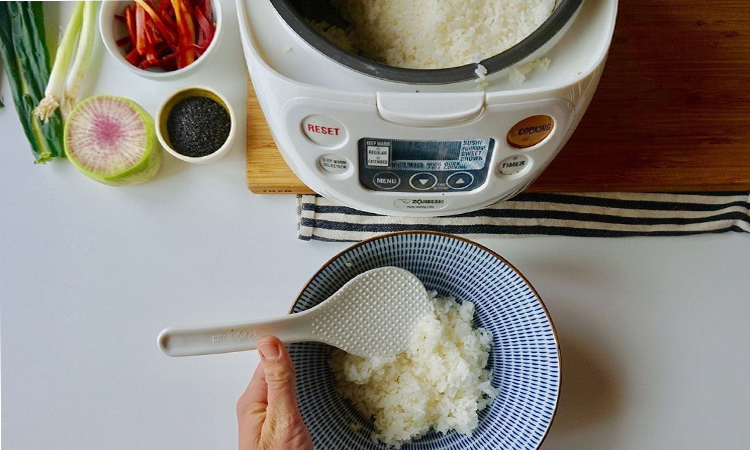 Best Sushi Rice Cookers in 2019
