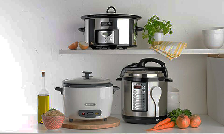 Top 10 Best Stainless Steel Rice Cookers in 2019