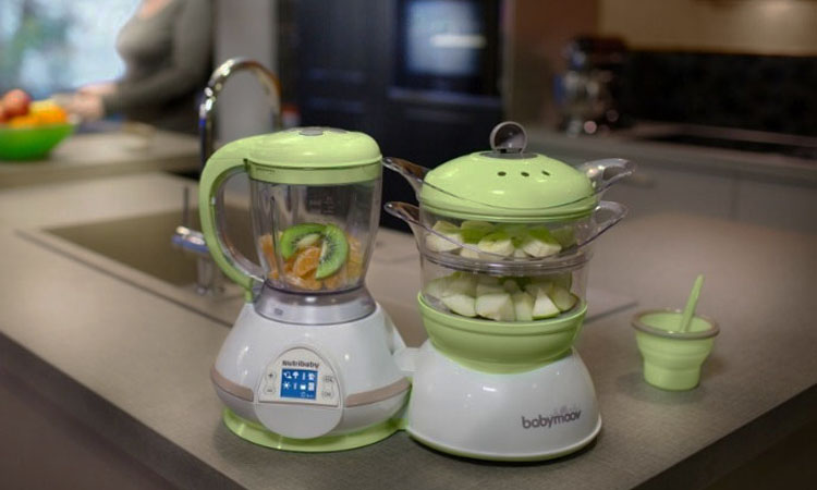 Top 10 Best Baby Food Processors in 2019