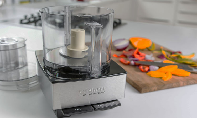 Top 10 Best Food Processors in 2018