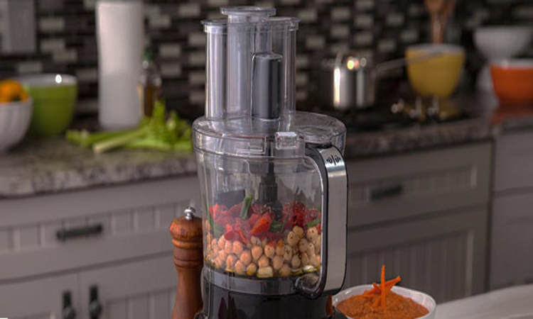 Top 10 Best Mini Food Processors in 2019