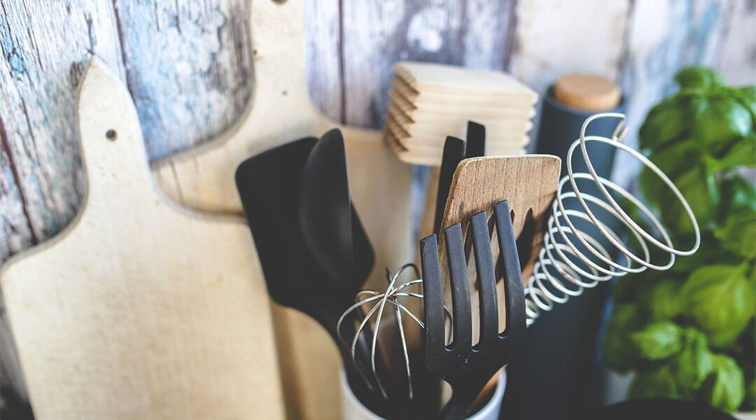 Best Cooking Utensils | Perfect Tool for Your Everyday Usage