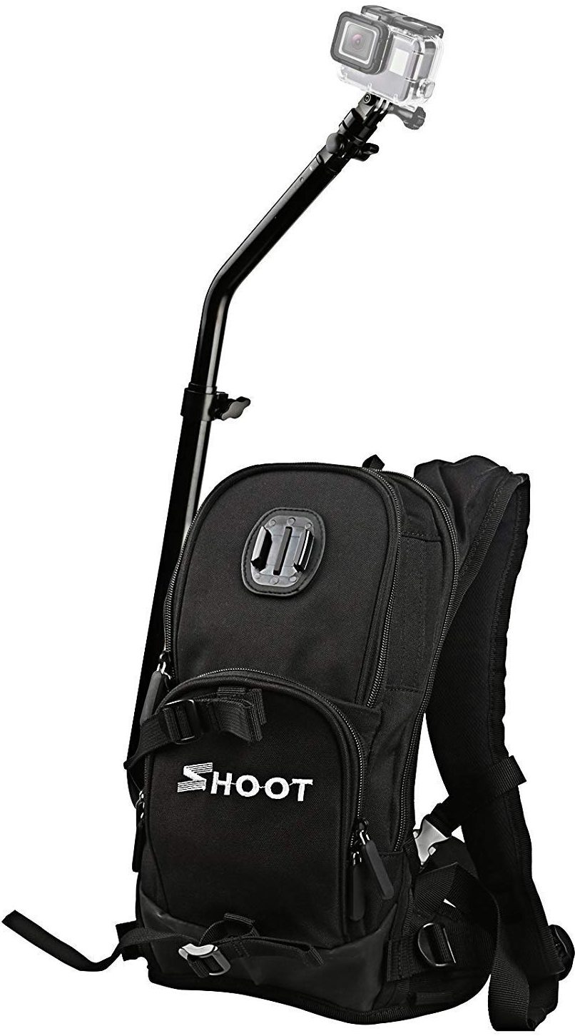 SHOOT GoPro Backpack