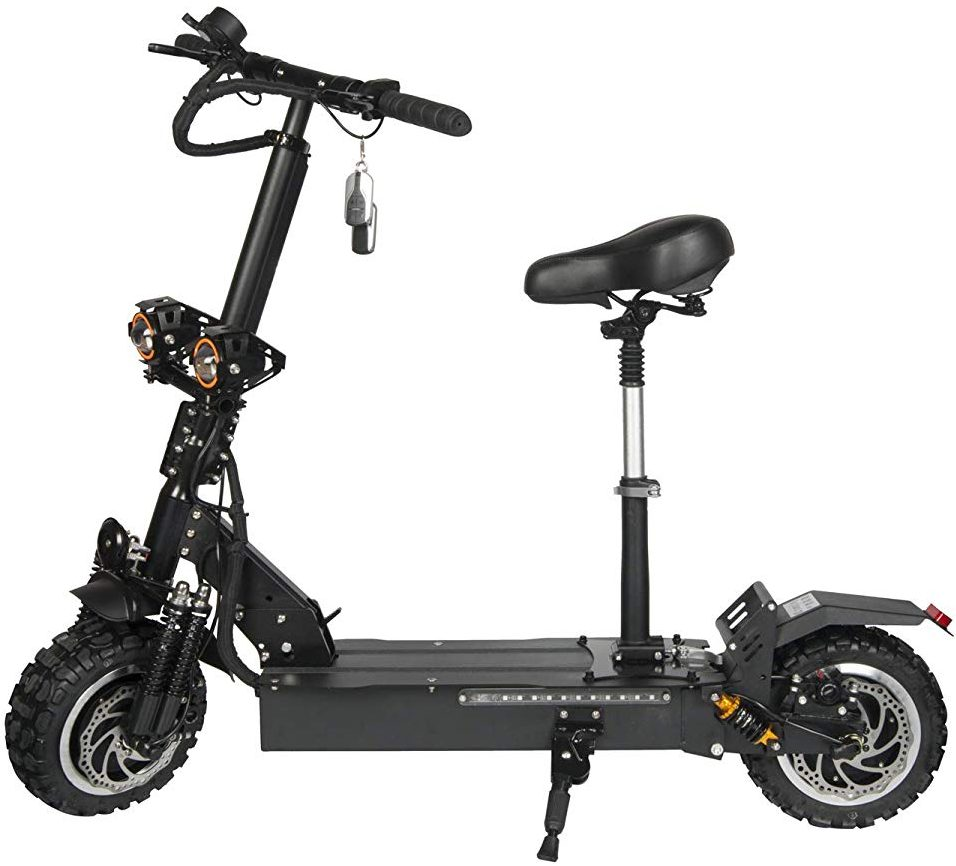 NANROBOT RS2 Adult Electric Scooter