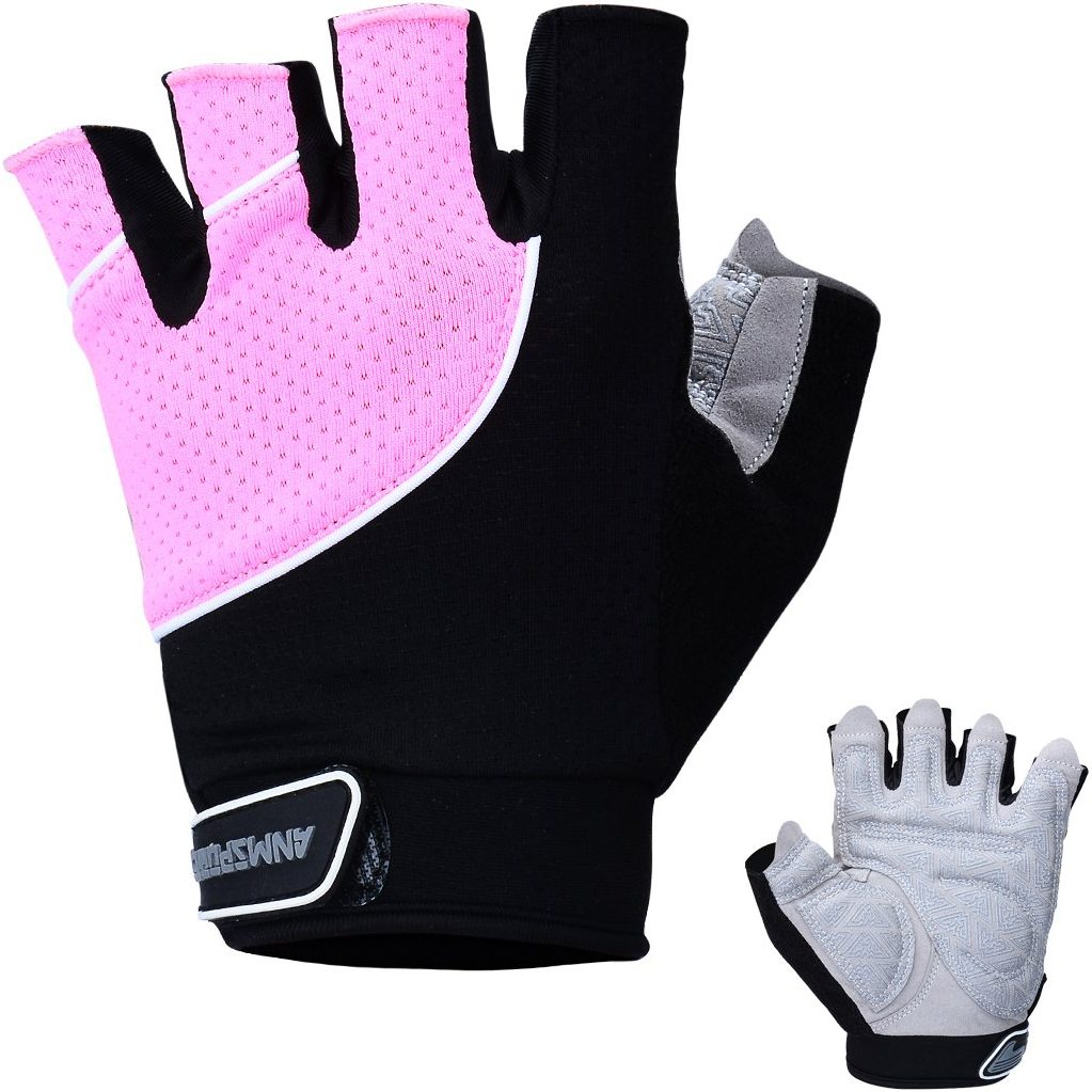ANMSPORTS Weight Lifting Gloves