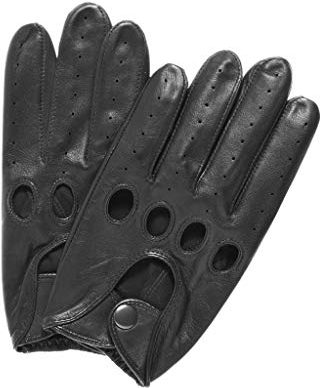 Pratt & Hart Leather Driving Gloves - Driving Gloves