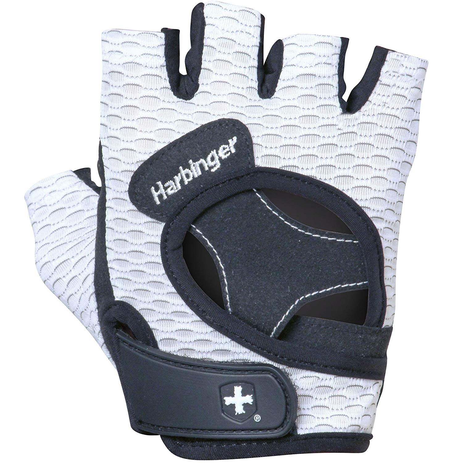 Harbinger Woman Weight Lifting Gloves