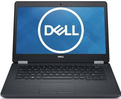2018 Dell Latitude Business Ultrabook E5470