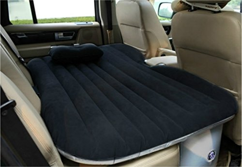 Heavy Duty Car Travel Inflatable Mattress Car by Drive Travel
