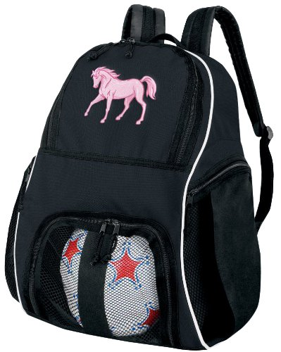 Broad Bay Horse Soccer Bag