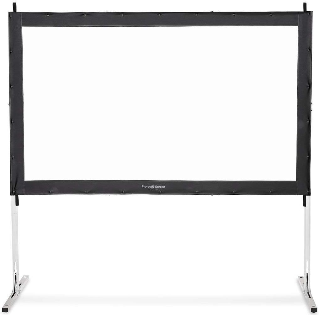 Visual Apex Projector Screen Portable Indoor/Outdoor Movie Theater