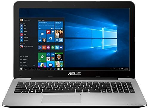 ASUS 15 inch Full-HD AMD Quad-Core Laptop