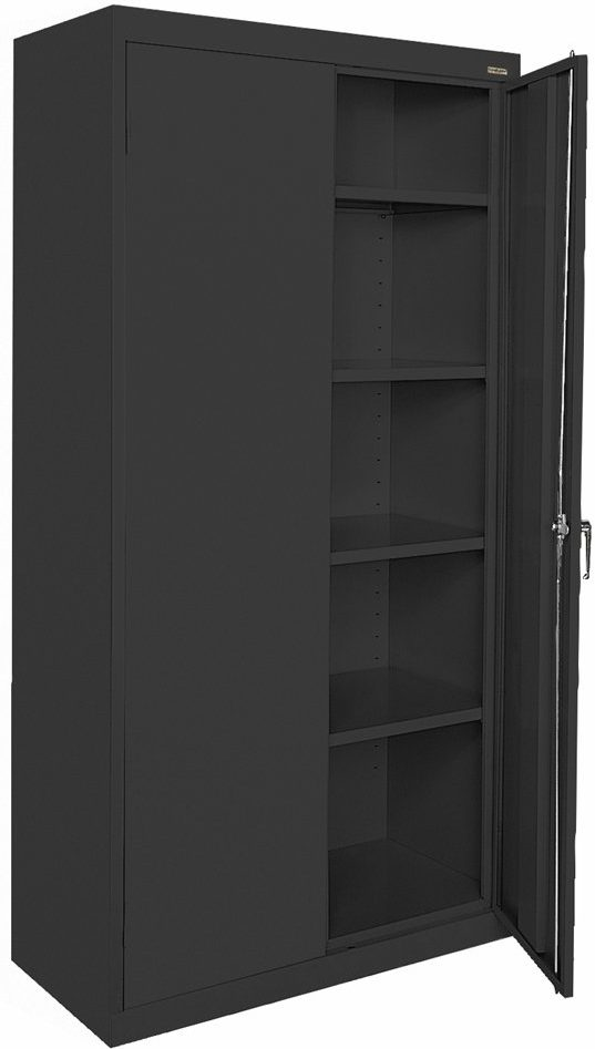 Sandusky Lee Welded Steel Classic Storage Cabinet