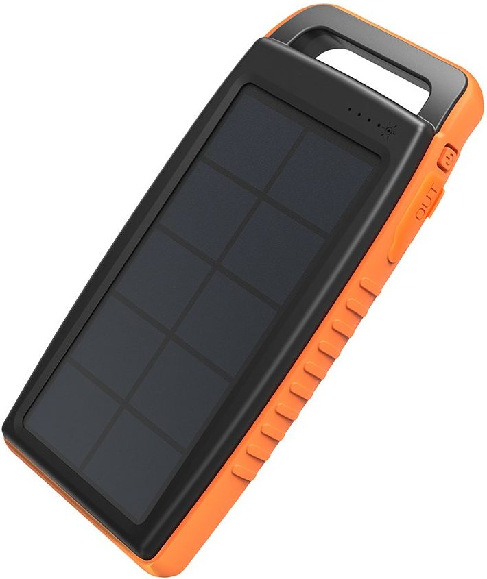 Solar Charger RAVPower 15000mAh Outdoor Portable Charger