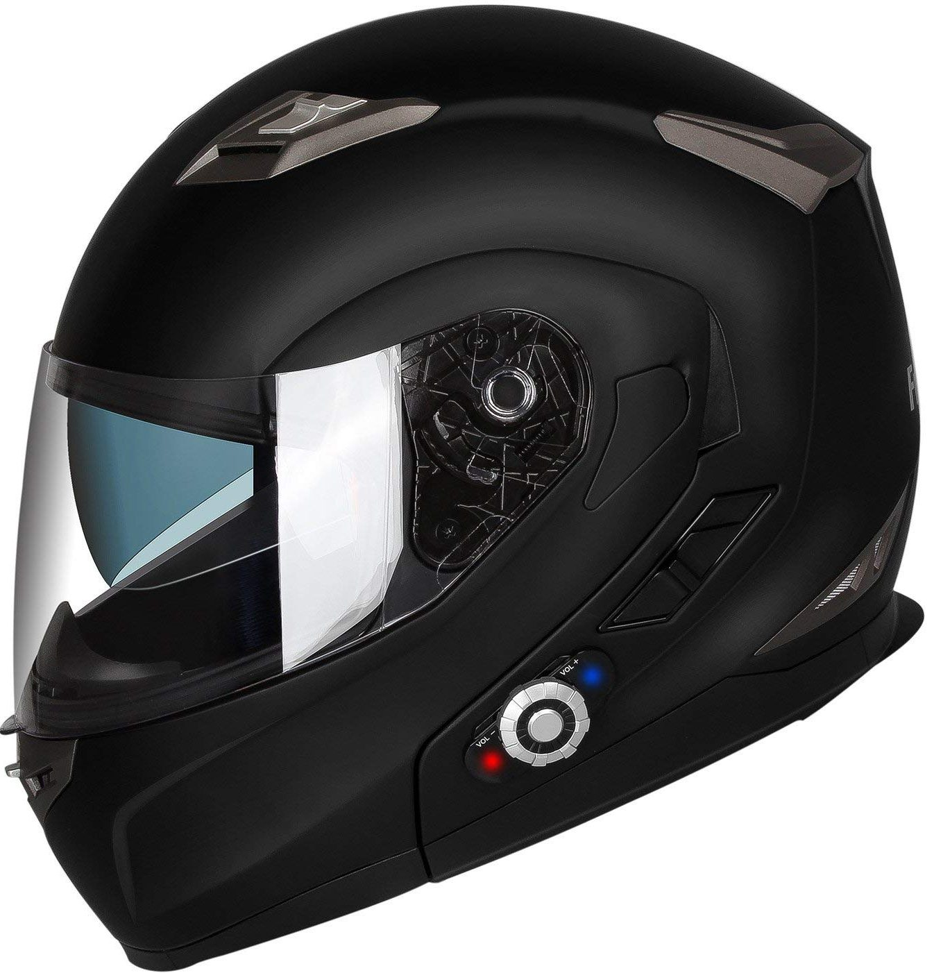 Motorcycle Bluetooth Helmets Full Face Helmet