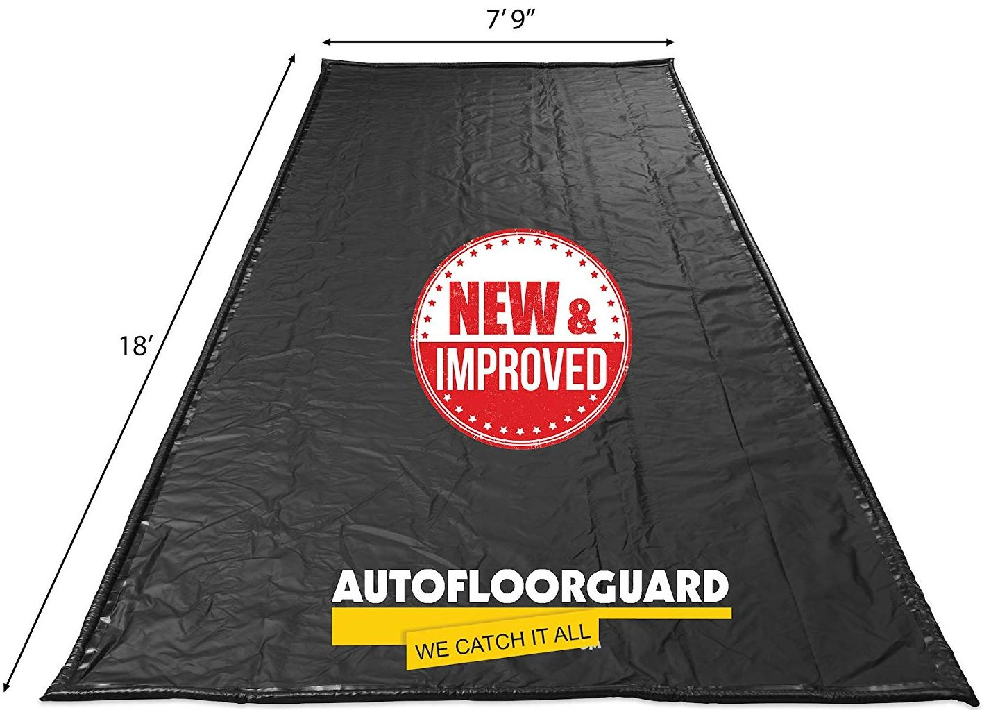 Top 10 Best Garage Mats In 2019 Best For Your Money