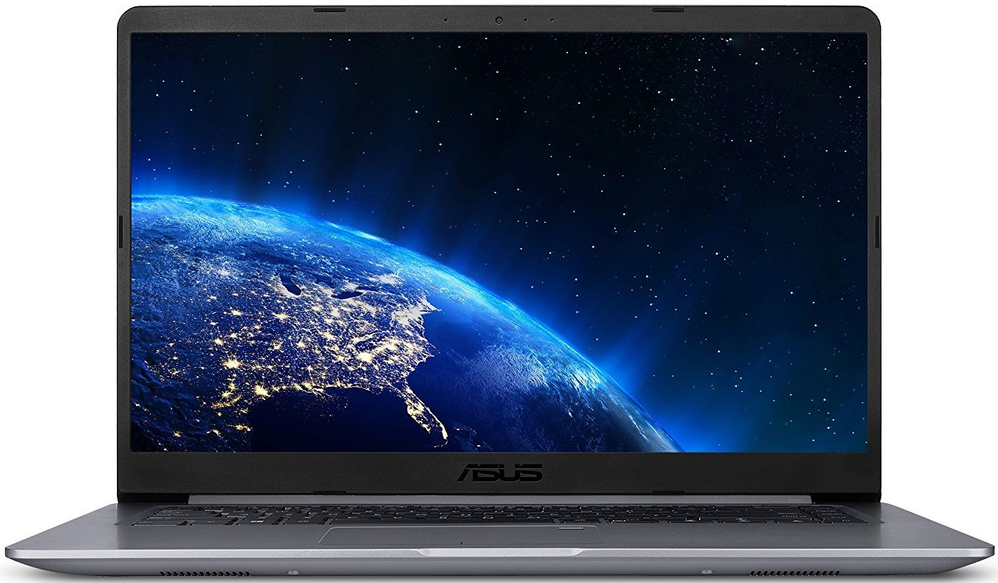 ASUS VivoBook F510UA 15.6 Full HD Nanoedge Laptop