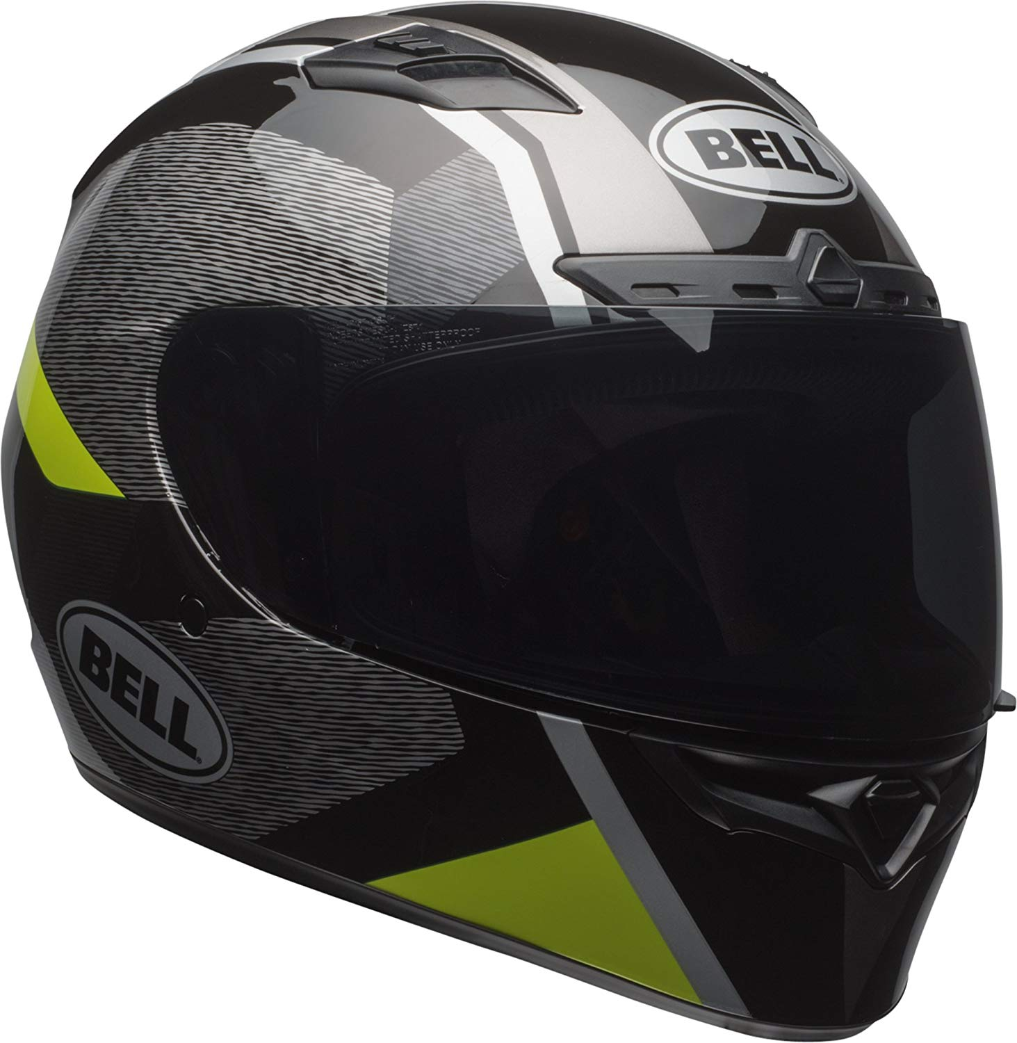 Bell Qualifier DLX MIPS Full-Face Motorcycle Helmet