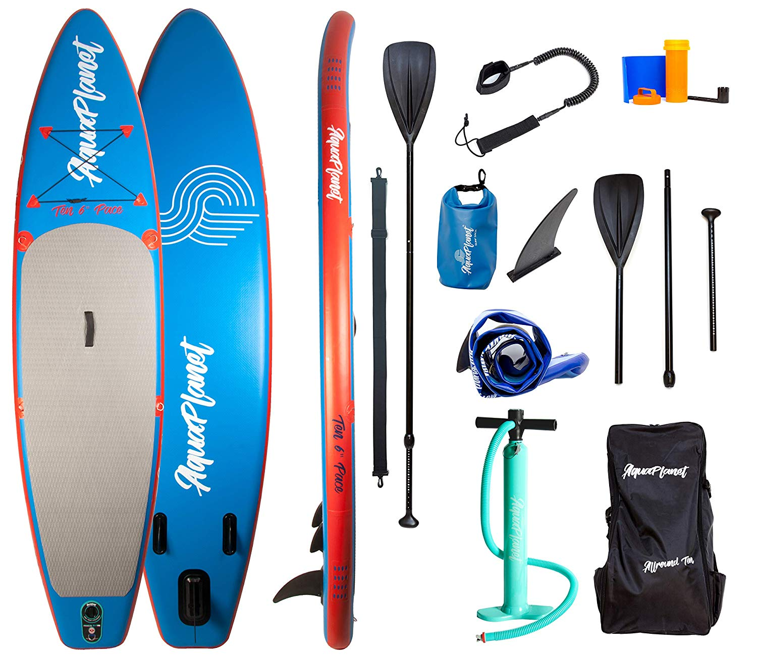 Aquaplanet Stand Up Paddleboard