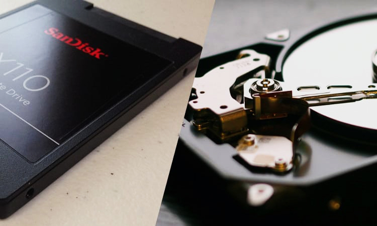 SSD vs HDD which is the best one to choose from?