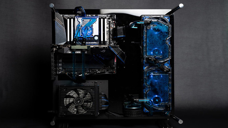 Thermaltake PC Cases