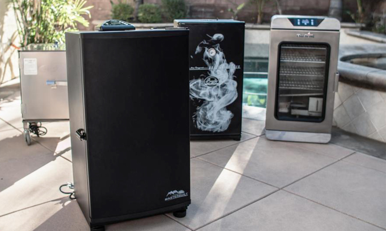 Best Electric Smokers | Efficiency to The Next Level
