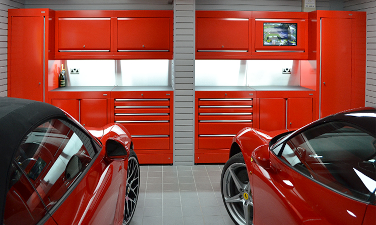 Best Garage Storage Cabinets | Very Useful and Convenient