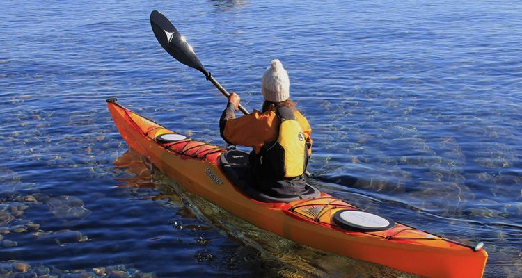 Top 10 Best Sea & Touring Kayaks in 2019 - Best for Your Upcoming ...