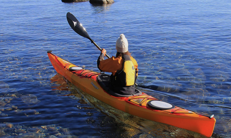 Best Sea & Touring Kayaks | Safe and Reliable for Your Trip