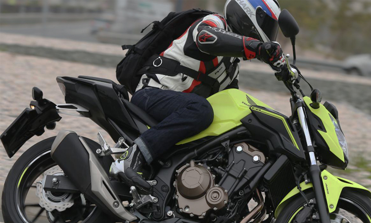 Waterproof Motorcycle Backpacks