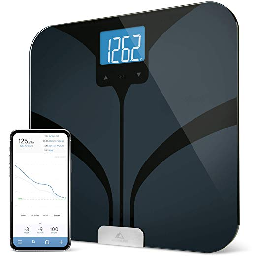 The Greater Goods Smart Scale