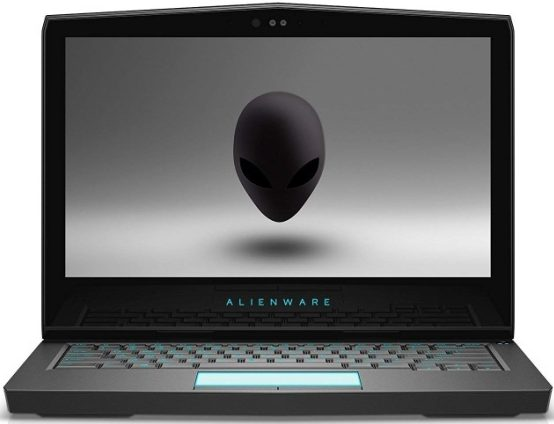 Dell Alienware 2018 Newest Flagship 13 R3 13.3 Inch FHD Gaming Laptop