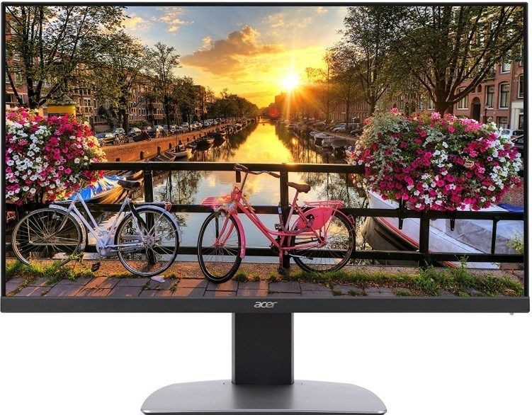 "Acer ProDesigner BM320 bmidpphzx 32"" IPS 4K Ultra HD Monitor"